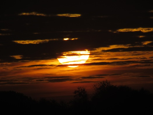 Foto 32: zonsopgang